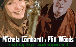 The Phil Woods Songbook vol.2