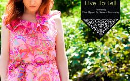 LIVE TO TELL – Michela Lombardi & Riccardo Fassi trio feat. Steven Bernstein & Don Byron