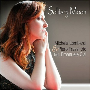 solitary moon cd cover