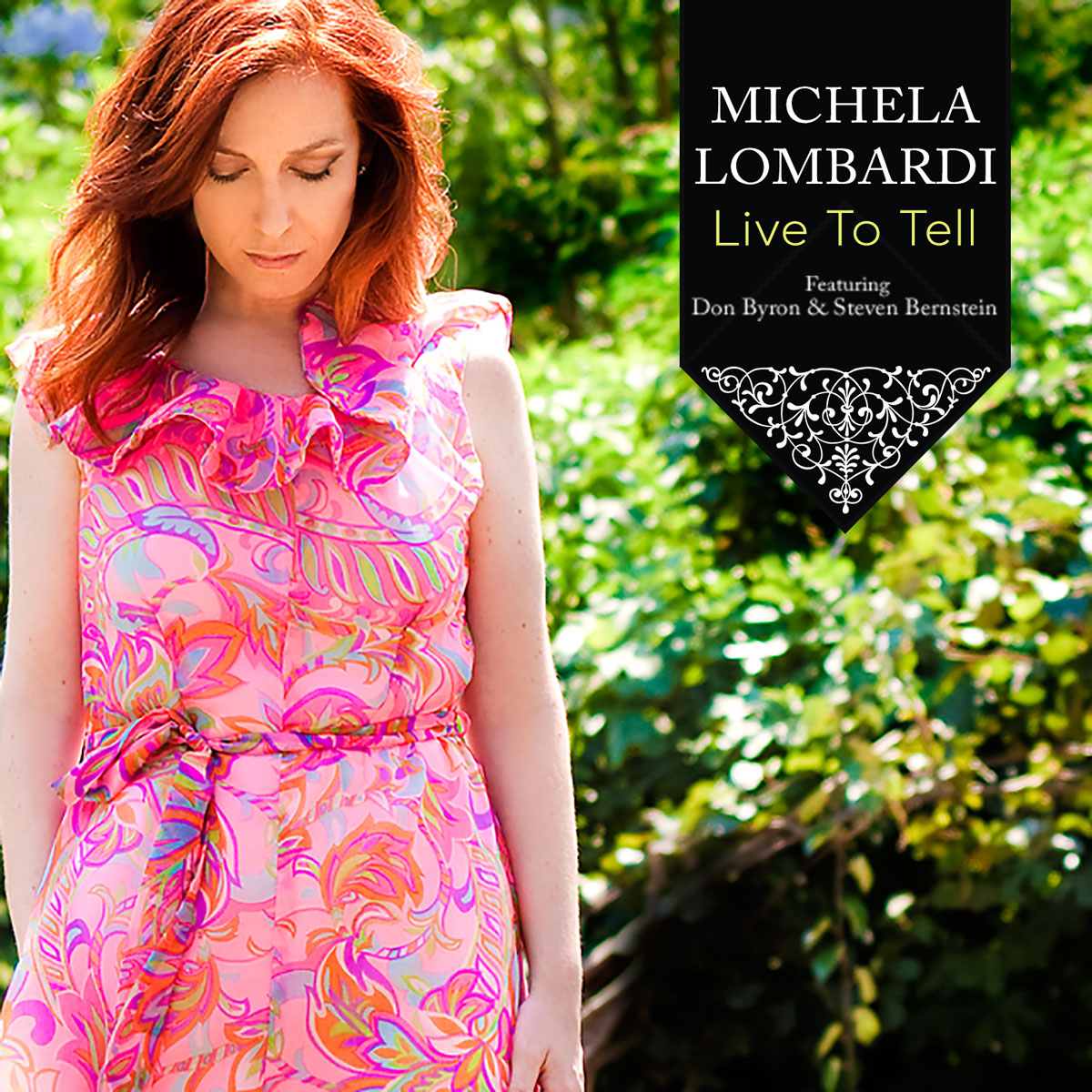 Michela Lombardi Live To Tell